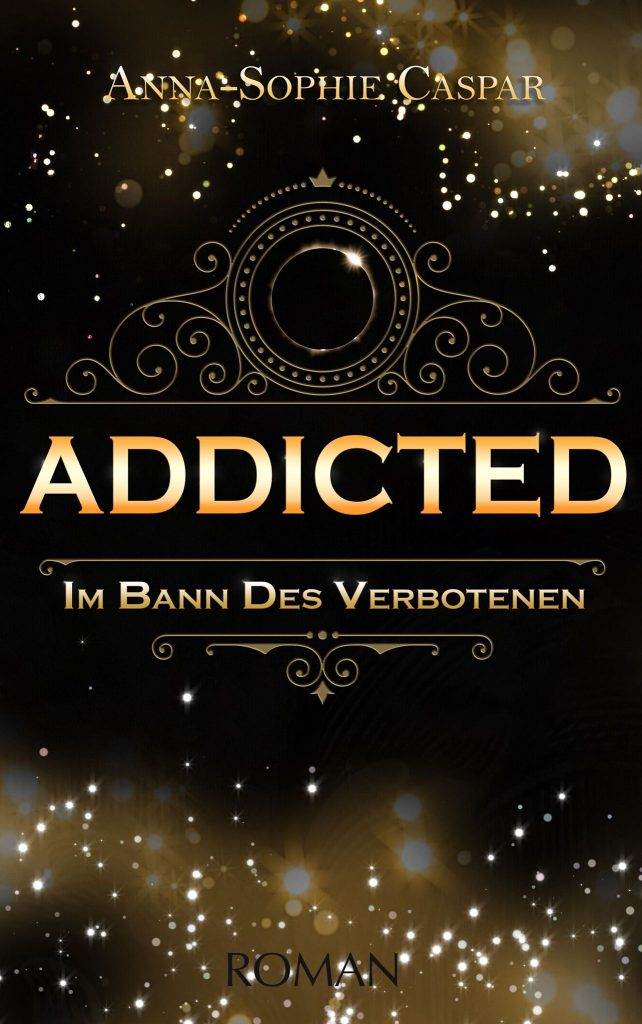 "alt=""Cover Addicted. Im Bann des Verbotenen"""