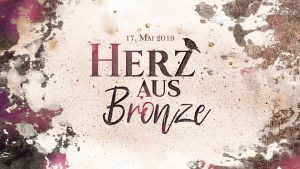 "alt=""Coming Soon - Herz aus Bronze"""