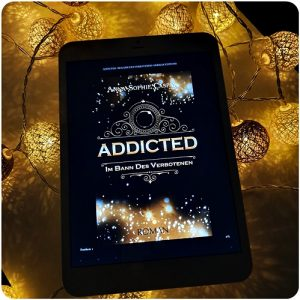 """alt=""""Addicted. Im Bann des Verbotenen"""""""
