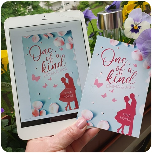 "alt=""One of a kind - Emma & Jake von Tina Köpke"""