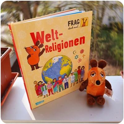 """alt=""""Frag doch mal die Maus - Weltreligionen"""""""