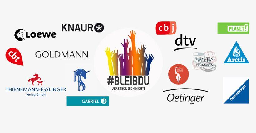 """alt=""""#Bleibdu - Unterstützer der Aktion"""""""