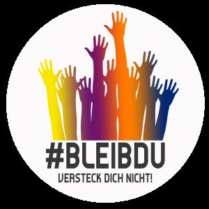 "alt=""#BleibDu - Logo"""