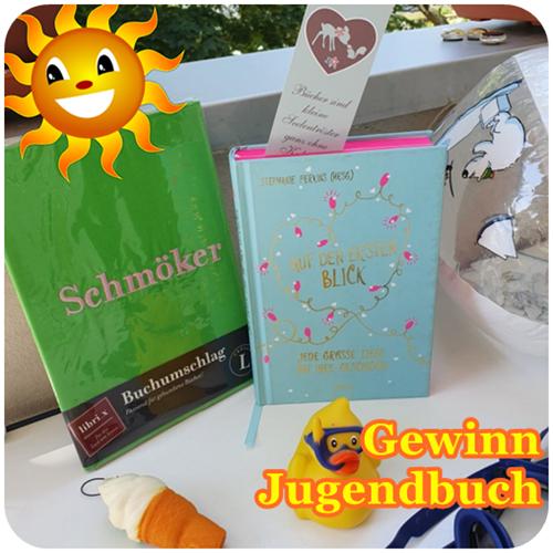 "alt=""Bibilottas Sommer-Gewinnspiel Gewinn Jugendbuch"""