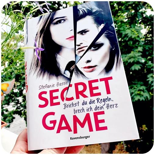 """alt=""""Secret Game. Brichst du die Regeln, brech ich dein Herz"""""""