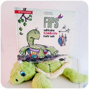 """alt=""""Fips will keine Schilkröte mehr sein"""