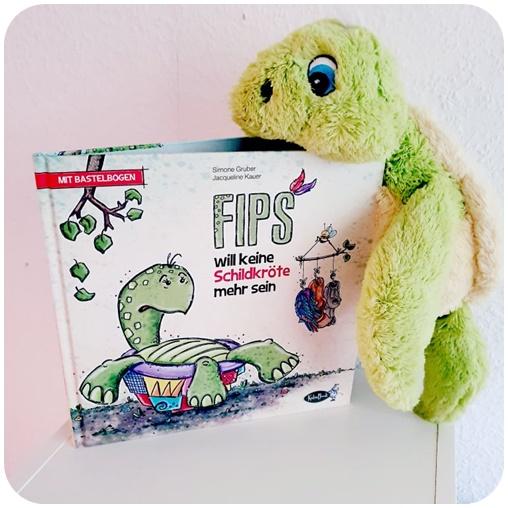 """alt=""""Fips will keine Schildkröte mehr sein"""""""