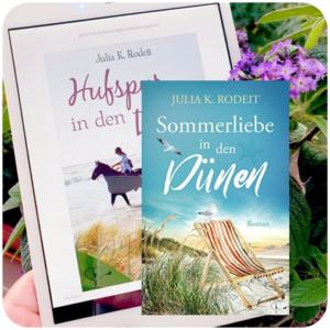 """alt=""""Sommerliebe in den Dünen"""""""