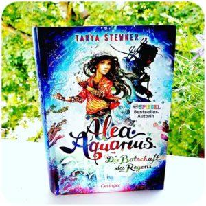 "alt=""Alea Aquarius. Die Botschaft des Regens"""