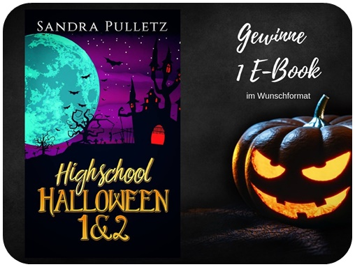 "alt=""Gewinn Highschool Halloween E-Book, Halloween Special"""