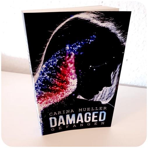 """alt=""""Damaged. Gefangen - Teil 1"""""""