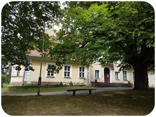 """alt=""""Schmolainen, das Gästehaus. Originalschauplatz Bernsteintränen """""""