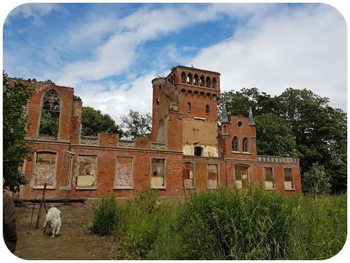 """alt=""""Ruine der Familie von Eulenburg"""""""