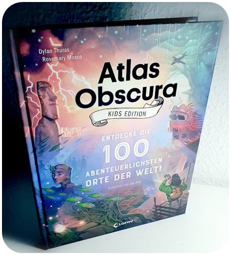 "alt=""Atlas Obscura Kids Edition - stehend"""