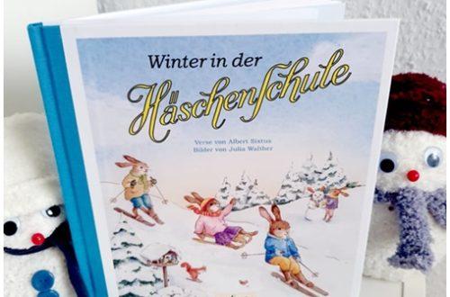 """alt=""""Winter in der Häschenschule"""""""