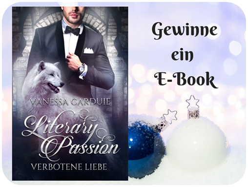 "alt=""Ebook, Literary Passion. Verbotene Liebe"""