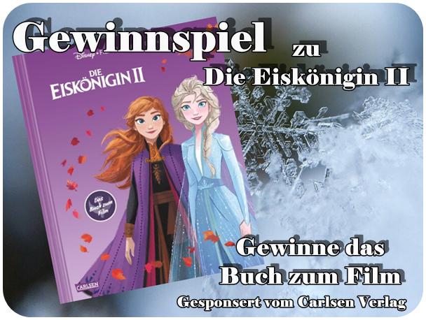 """alt=""""Gewinnspiel Eiskönigin II Banner"""""""