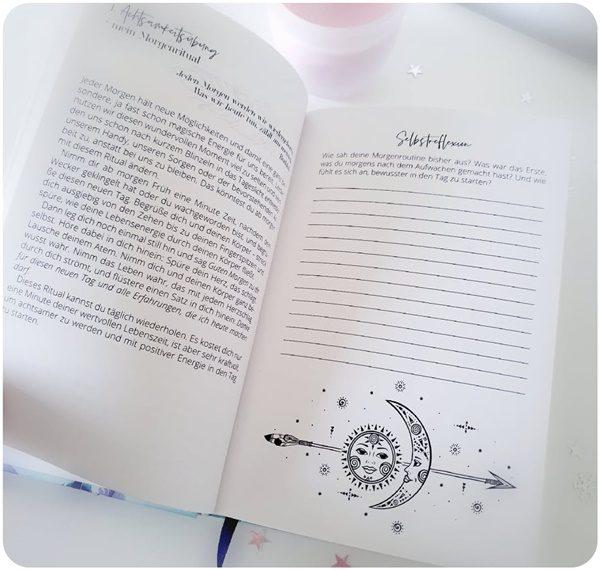 """alt=""""Mein Spirit Journal - Selbstreflexion"""""""