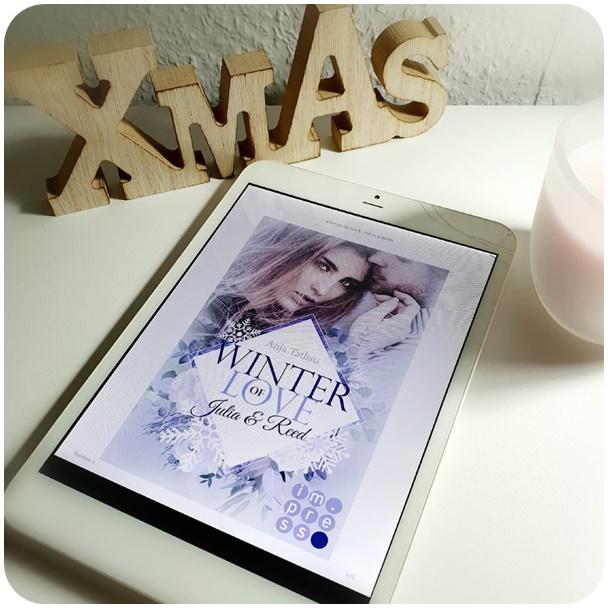 "alt=""Winter of Love. Julia & Reed"""
