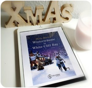 "alt=""Winterträume in White Cliff Bay"""