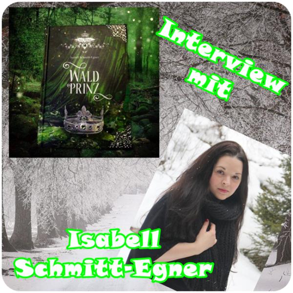 """alt=""""Interview mit Isabelle Schmitt-Egner Buchparty 2020"""""""