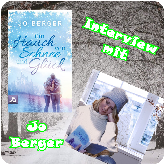 "alt=""Jo Berger Interview Buchparty 2020"""