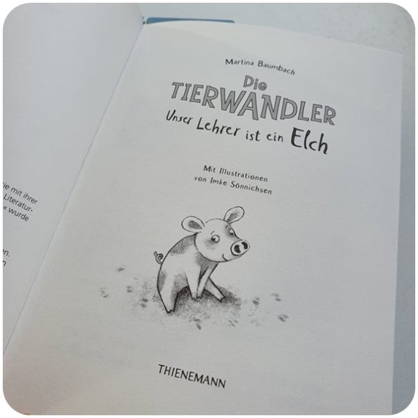"alt=""Illustrationen, die Tierwandler"""