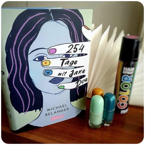 """alt=""""Bloggerpaket zu 254 Tage mit Jane Doe"""""""