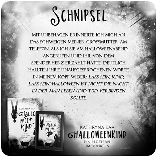 """alt=""""Magie: Textschnipsel 1 Halloweenkind """""""
