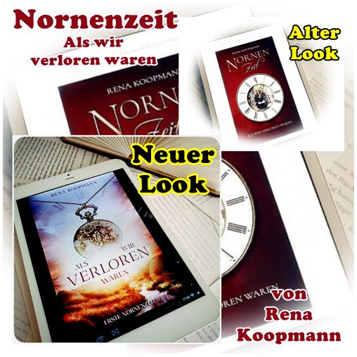 """alt=""""Nornenzeit - alter und neuer Look"""""""