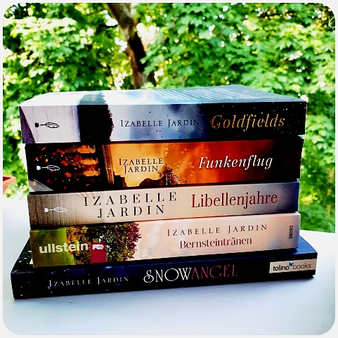 """alt=""""Bücher von Izabelle Jardin"""""""