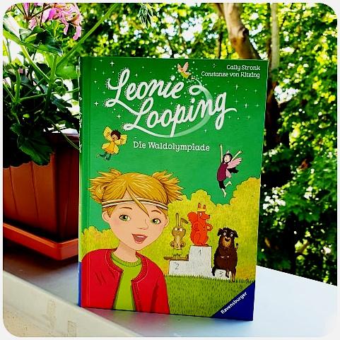 """alt=""""Die Waldolympiade. Leonie Looping 8"""""""