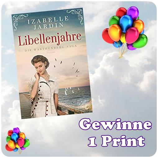 "alt=""Libellenjahre - Print"""