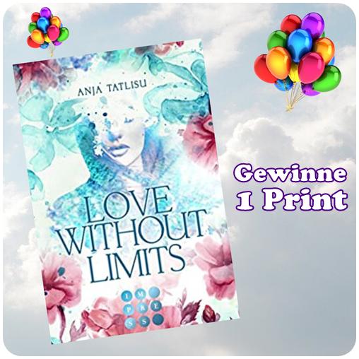 """alt=""""Love without Limits - Print"""""""