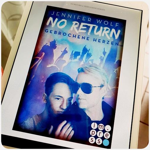 "alt=""Gebrochene Herzen. No Return 3"""