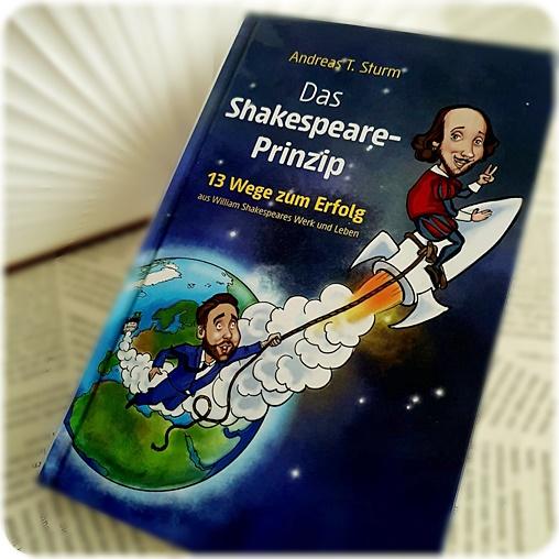 "alt=""Das Shakespeare Prinzip"""