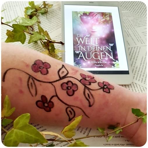 """alt=""""Albenheim: Funkeln (Die Welt in Deinen Augen 1)"""""""