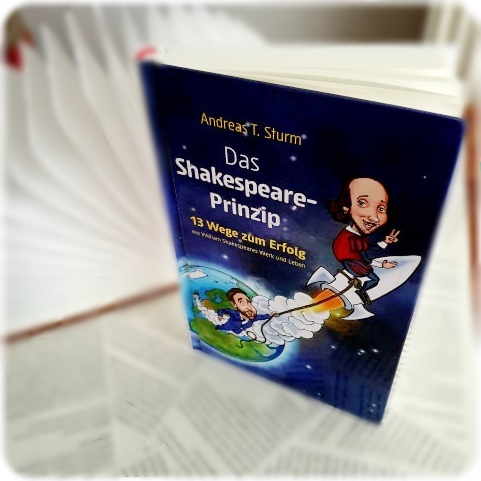 "alt=""Das Shakespeare Prinziip"""
