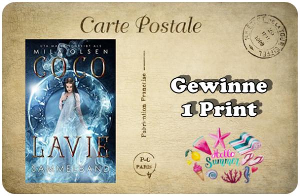 "alt=""Coco Lavie - Print"""