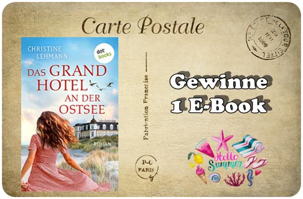 """alt=""""Das Grand Hotel an der Ostsee - Ebook"""
