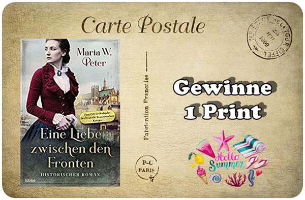 """alt=""""Eine Liebe zwischen den Fronten - Print"""""""