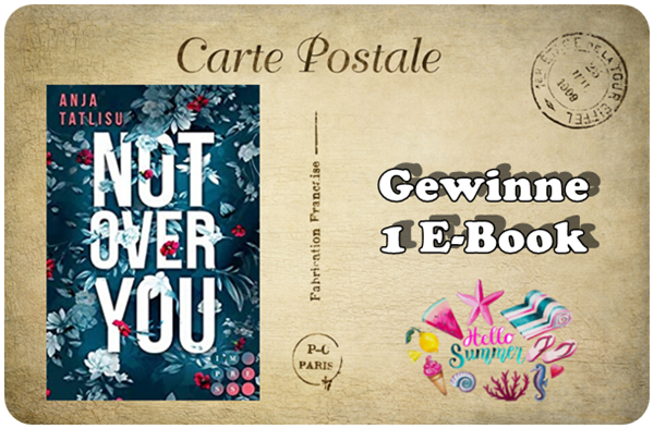 "alt=""Not over you - Ebook"""