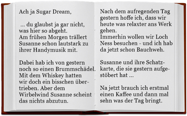 "alt=""Sugar Dream (Tag 2)"