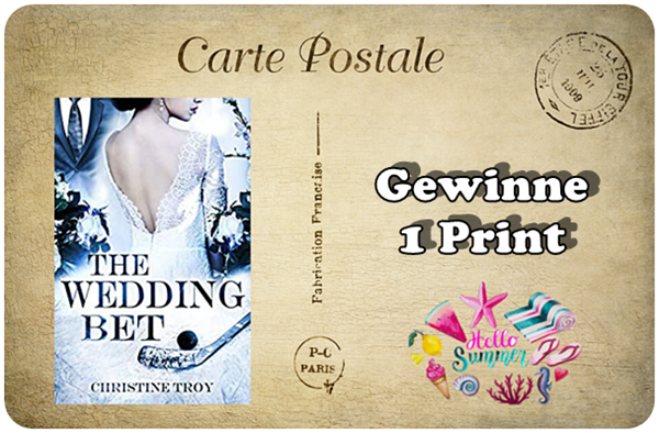 "alt=""The Wedding Bet - Print""The Wedding Bet - Print"