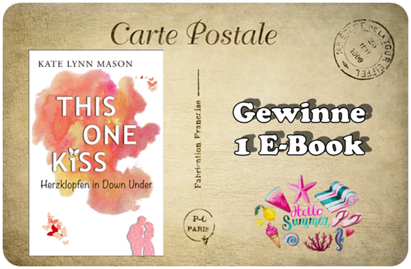 "alt=""This One Kiss - Ebook"""