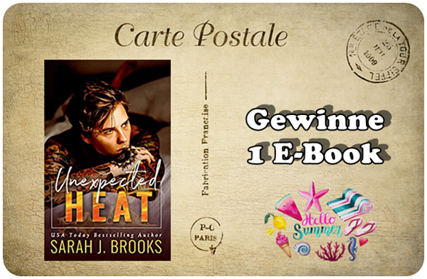 "alt=""Unexpected Heat - Ebook"""