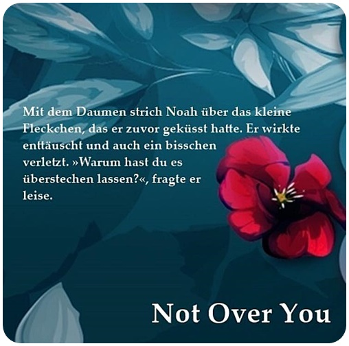 "alt=""Textschnipsel zu Not over you (3)"""