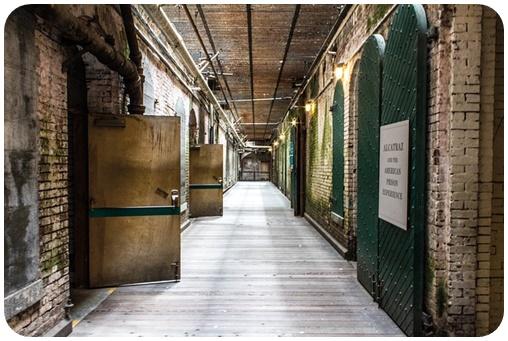 """alt=""""Gefängniszellen Alcatraz"""""""