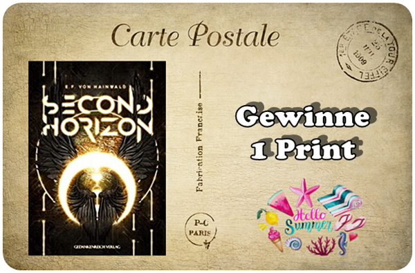 "alt=""Second Horizon - Print"""