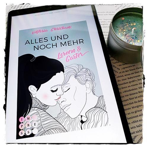 """alt=""""Alles und noch mehr. Loreen & Carter"""""""